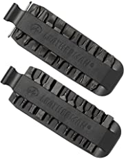 Leatherman LT27 Wave Bit Kit, Black, Set of 21 Pieces