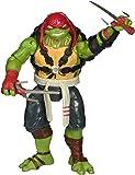 Teenage Mutant Ninja Turtles Movie 2 Out Of The Shadows Raphael Deluxe Figure