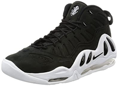 Nike Air Max Uptempo 97 Mens Black