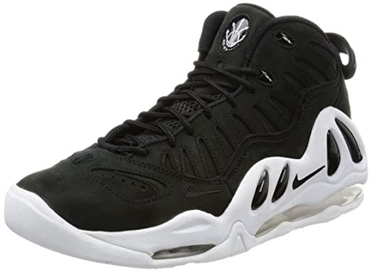 Size 9.5 Men's Nike Air Max Uptempo 97 Athletic Basketball Sneakers 399207  004