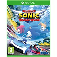 Team Sonic Racing For Xboxone