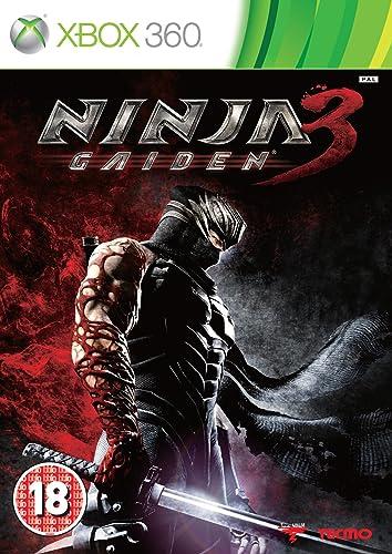 Ninja Gaiden 3 [Importación inglesa]: Sony PS3: Amazon.es ...