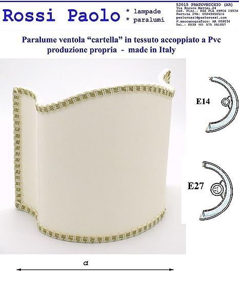 Conf Cartella 3 Lembi con Stampa Pigna 0221801AR 50 pezzi colore ARANCIO