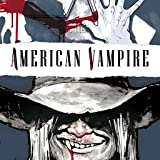 American Vampire (Issues) (36 Book Series)