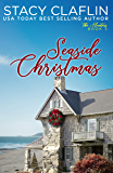 Seaside Christmas: An Opposites Attract Romance (The Hunters Book 5)