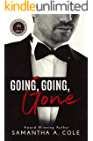 Going, Going, Gone: Bid On Love: Bachelor #2