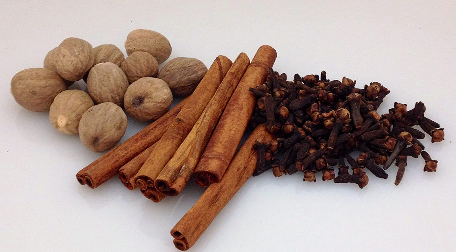 Image result for cinnamon and whole cloves