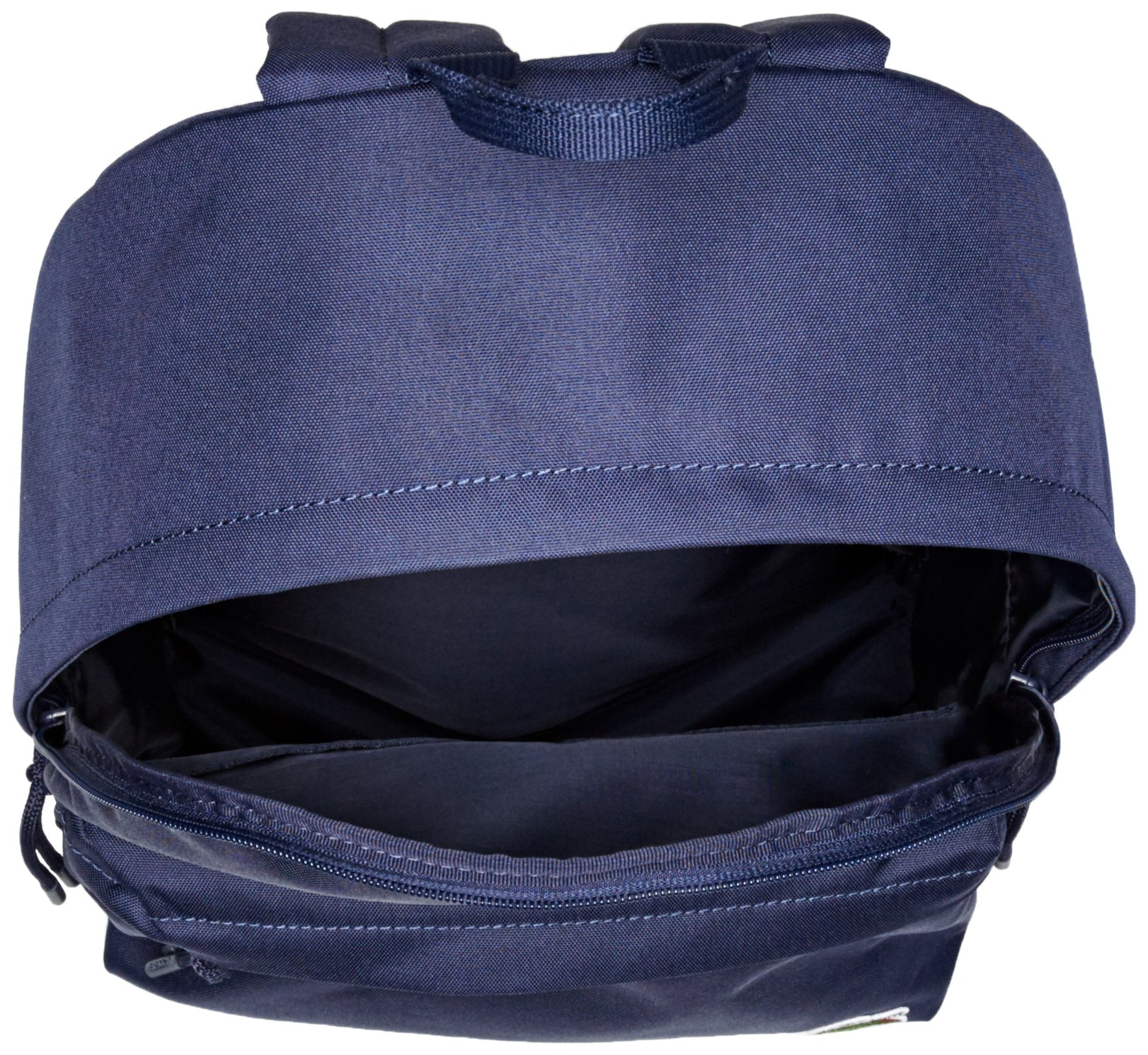 Lacoste Men's Neocroc Backpack, Peacoat by Lacoste (Image #3)