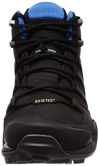 adidas Men s Terrex Swift R2 Mid GTX High Rise Hiking Boots  Amazon.co.uk   Shoes   Bags 80c356186