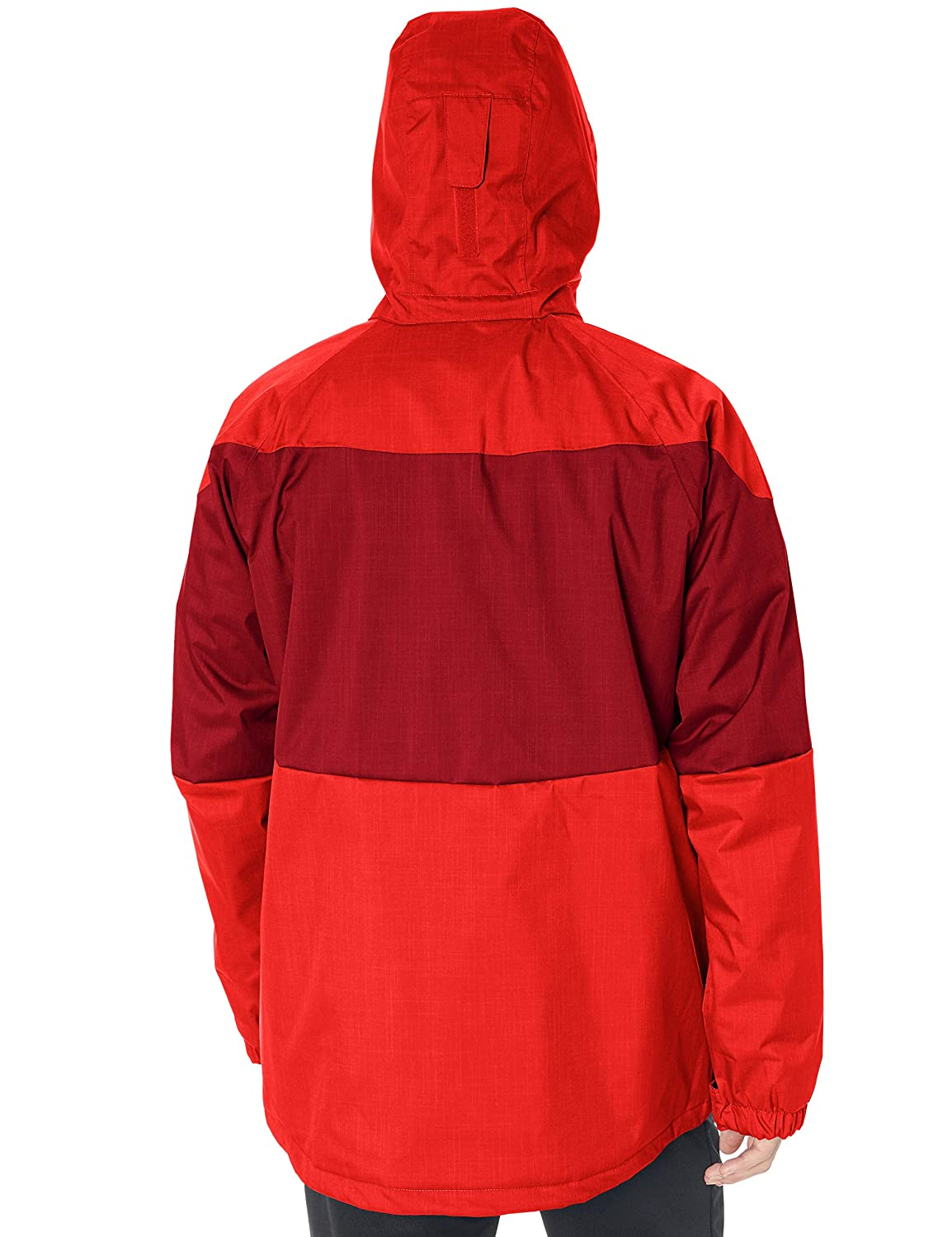 Waterproof and Breathable Columbia Mens Alpine Action Jacket Big