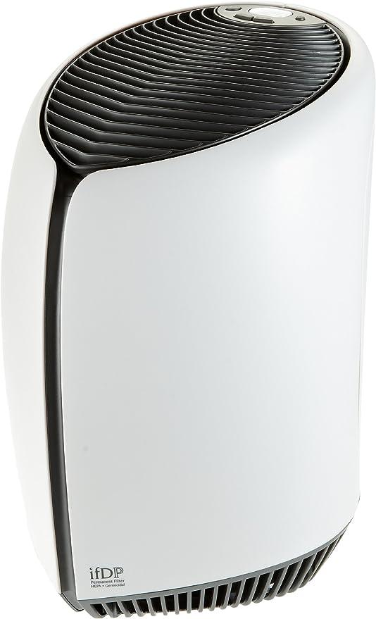 Honeywell IFD-6001E - Purificador de aire para habitación de 20 m² aprox.: Amazon.es: Hogar