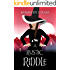 A Rustic Riddle: A Witch Cozy Murder Mystery (Witches of Hemlock Cove Book 5)