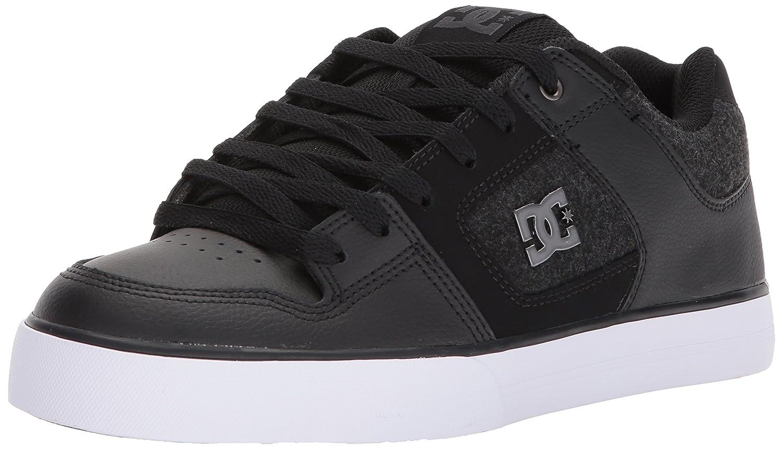 DC Men's Pure SE Skate Shoe PURE SE-M