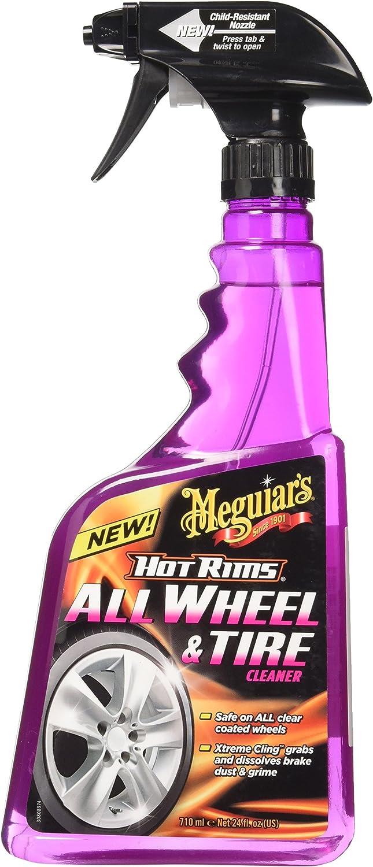 Best Alloy Wheel Cleaner [2021] - Top 8