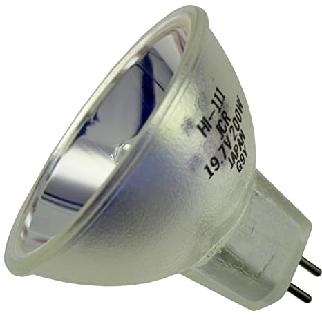 Replacement Bulb for HI-111 H111 19.7V 200W Fiberstar Fiber Optic Pool Light  sc 1 st  Amazon.com & Replacement Bulb for HI-111 H111 19.7V 200W Fiberstar Fiber Optic ...