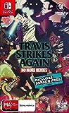 Travis Strikes Again No More Heroes - Nintendo Switch