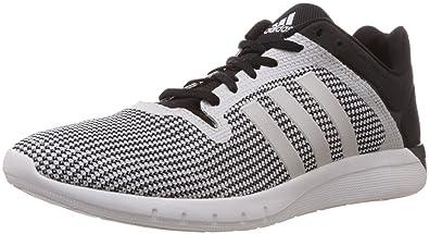 premium selection b4e73 1237f Adidas Mens Cc Fresh 2 M Flash Green, Core Black and Footwear White Mesh  Sneakers
