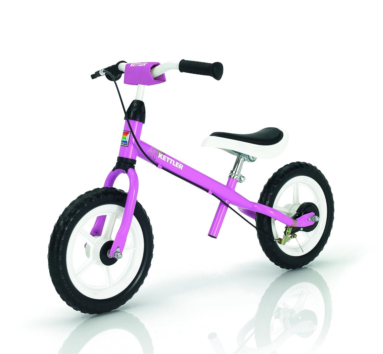 Kettler wheel Speedy 12.5 inch pink push bikes B002UXQM2U