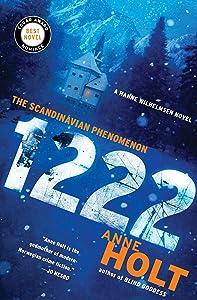 1222: Hanne Wilhelmsen Book Eight (A Hanne Wilhelmsen Novel 8)