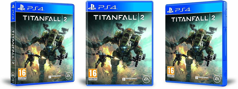 Titanfall 2: Amazon.es: Videojuegos