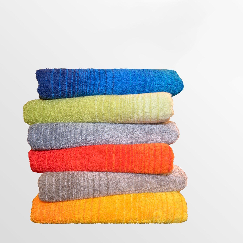 50 x 100 cm Dyckhoff Biancheria da letto bagno colori Blau 100/% cotone 100/% cotone