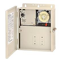 Intermatic PF1112T Power Center