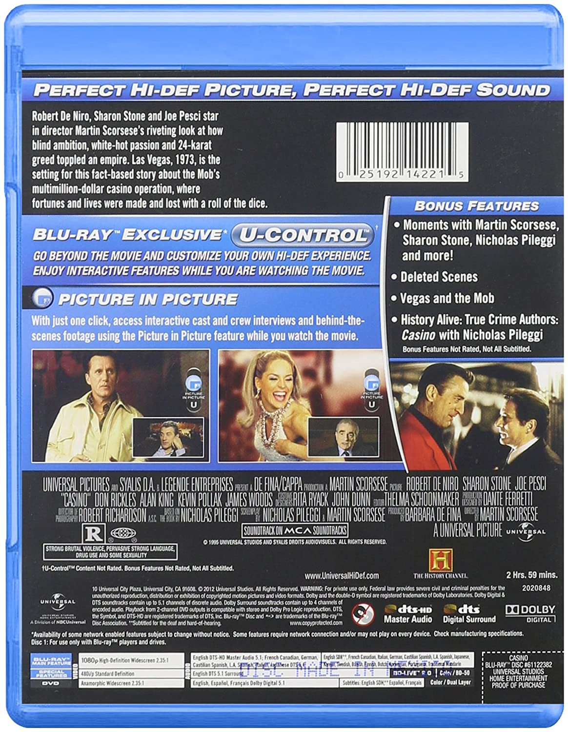 Blu casino ray blue casino parker water