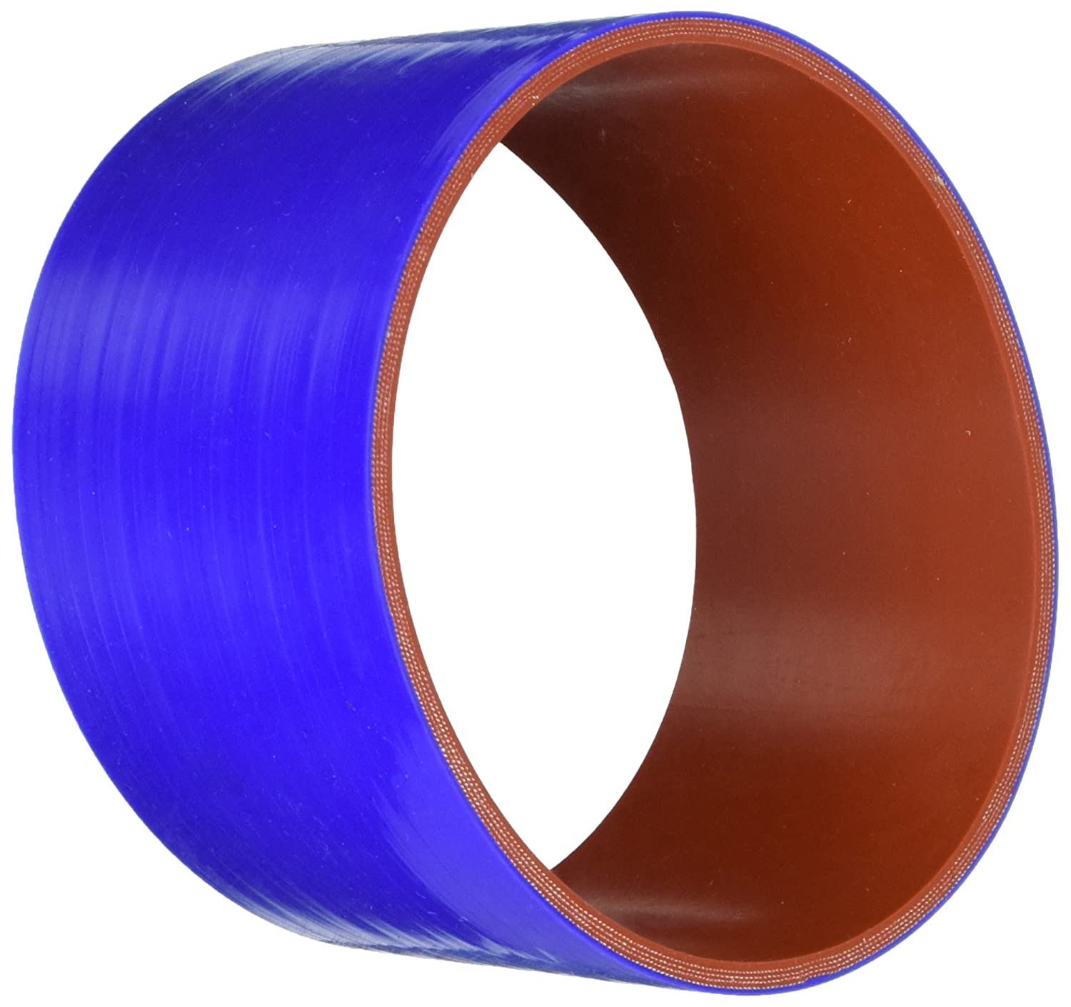 Vibrant 2724B Silicone Straight Hose Coupling