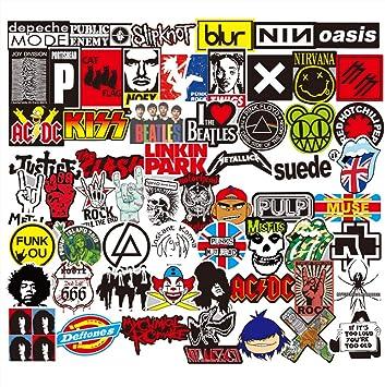 "Of Mice /& Men band Rock Music Vinyl Decal Car Sticker Window bumper Laptop 12/"""