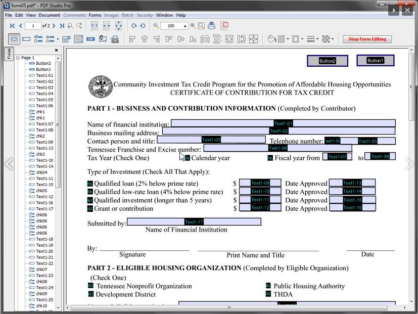 PDF Studio 2018 - PDF Editor for Mac - Pro Edition [Download