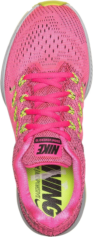 Nike - Zapatillas de Running para Hombre Rosa Rosa 42.5: Amazon.es: Zapatos y complementos