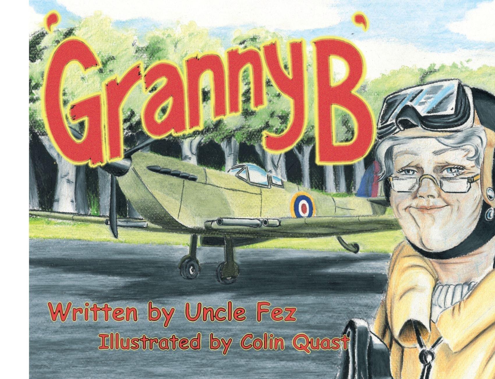 Granny B pdf