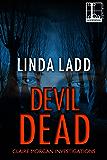 Devil Dead (Claire Morgan Investigations Book 1)