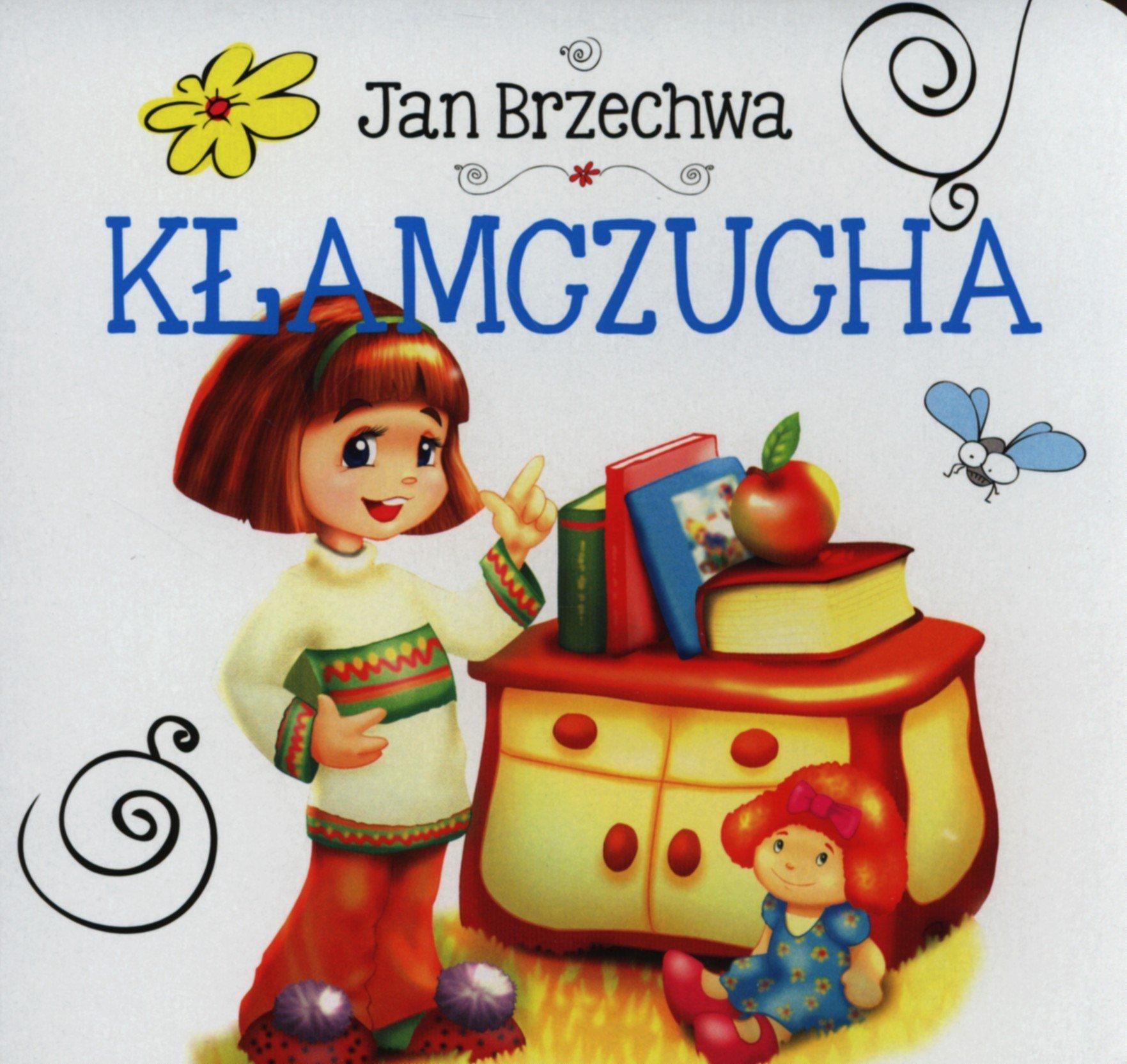 Klamczucha Amazoncouk Jan Brzechwa 9788327415974 Books