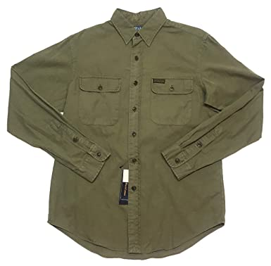 69e281f35 Image Unavailable. Image not available for. Color  Polo Ralph Lauren Olive  Green ...