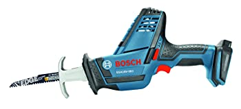 Bosch GSA18V-083B Reciprocating Saw