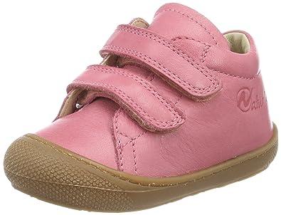 Naturino Baskets Pour Fille Rose Rose Bonbon - Rose - Rose Bonbon, 22