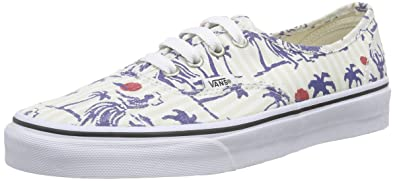 vans authentic zapatillas unisex adulto
