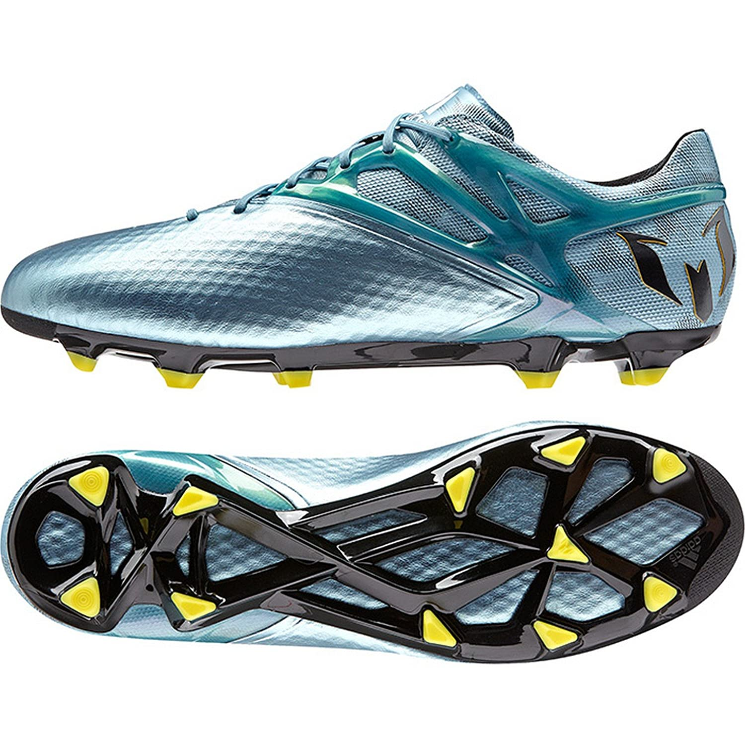 0ba735d60 Adidas Men s Messi 15.1 FG AG Football Boots  Buy Online at Low Prices in  India - Amazon.in