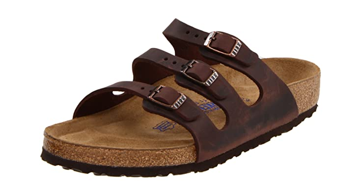 Birkenstock Women's Florida Birko-Flor Sandal Reviews