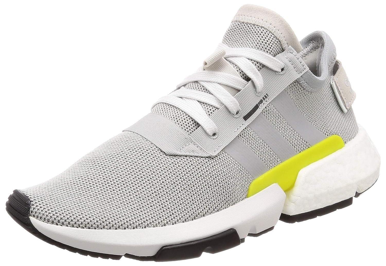 gris (Gridos Gridos Amasho 000) adidas Pod-s3.1, Chaussures de Fitness Homme 45 1 3 EU