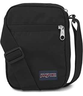 003250932 Amazon.com: JanSport Weekender FX Crossbody Mini Bag - Black/Gold: Shoes