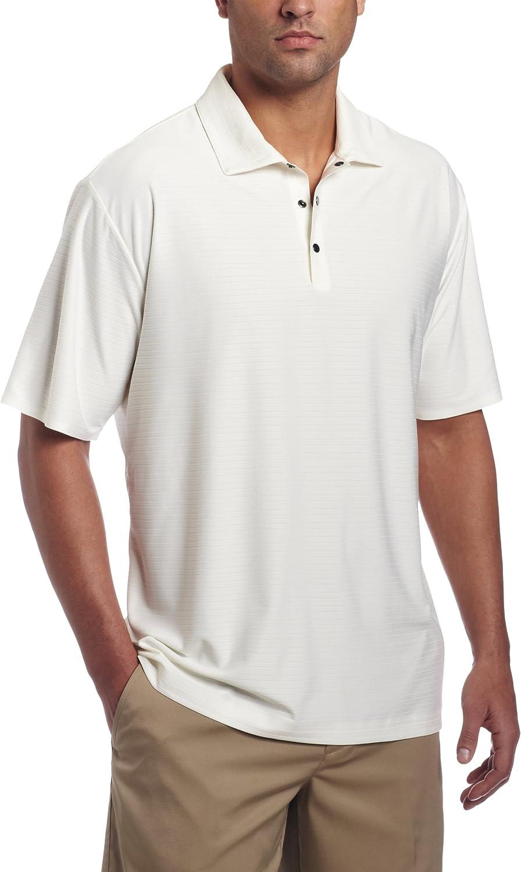 Nike Hombres de Tiger Woods Colección Platinum Dri-fit Mate Brillo ...