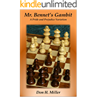 Mr. Bennet's Gambit: A Pride and Prejudice Variation (English Edition)