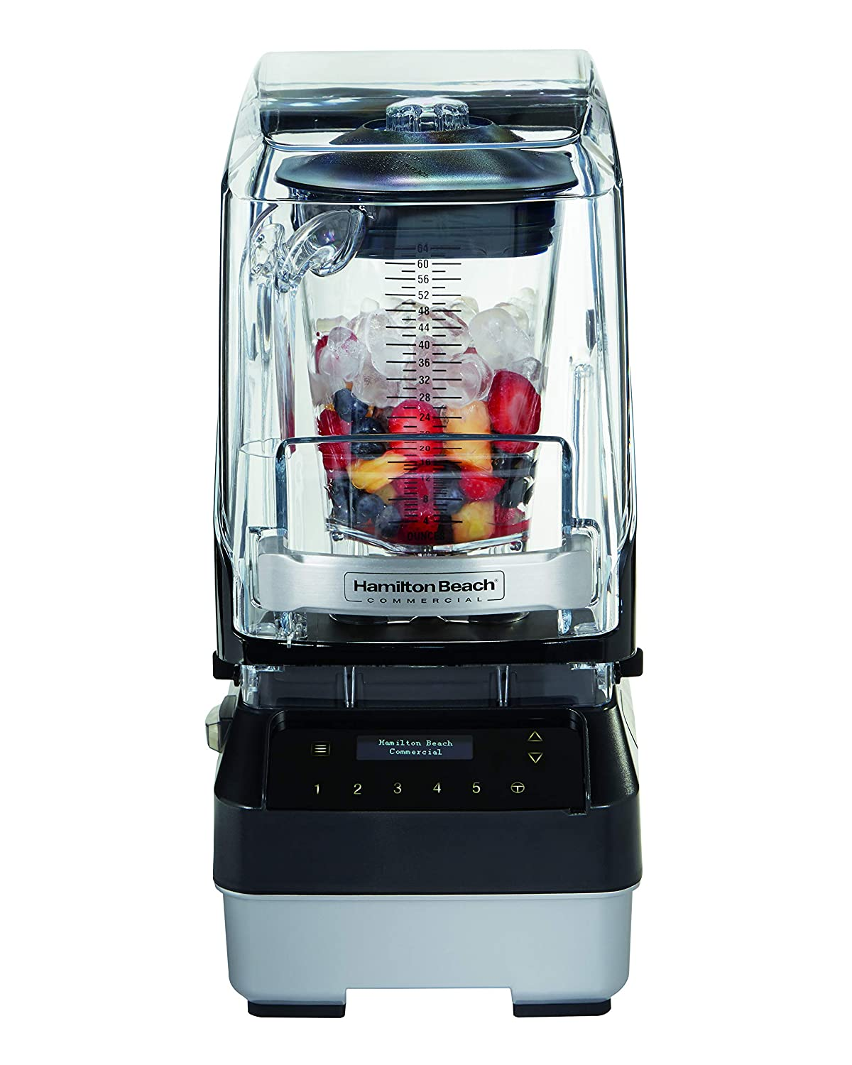 Hamilton Beach Commercial HBH950 Quantum 950 High Performance Blender