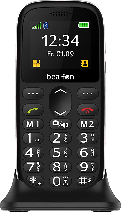 Beafon SL160 4,5 cm (1.77