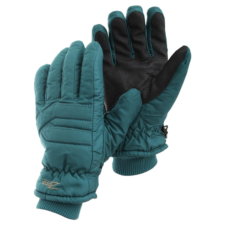 Herren Thinsulate Thermo Ski-Handschuhe / Thermo-Handschuhe, gefüttert, wasserfest