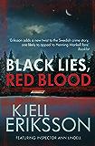 Black Lies, Red Blood (Inspector Ann Lindell Book 5)