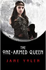 The One-Armed Queen (The Great Alta Saga Book 3) Kindle Edition