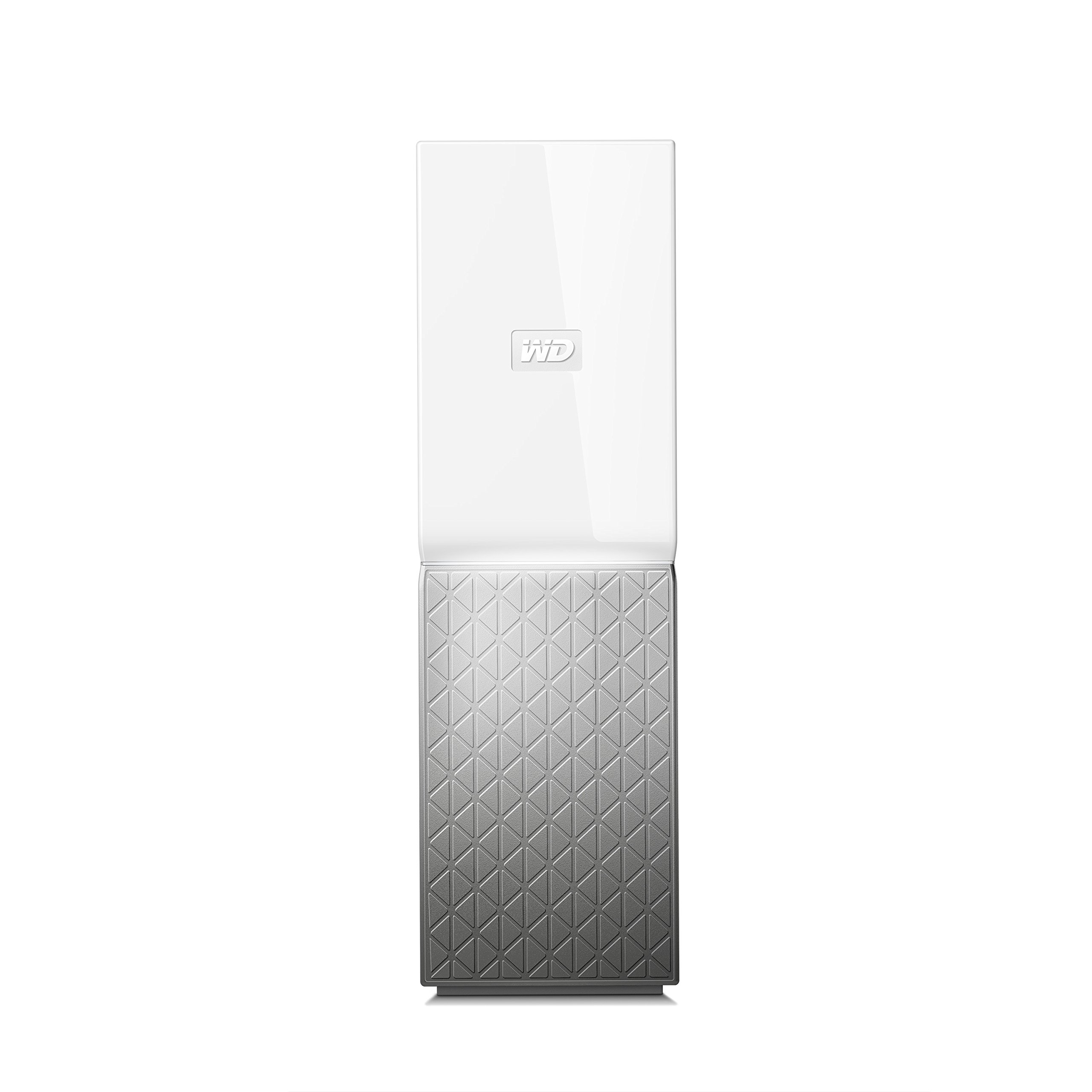 WD 8TB My Cloud Home Personal Cloud Storage - WDBVXC0080HWT-NESN by Western Digital (Image #3)